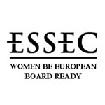 ESSEC - Women Be European Board ready